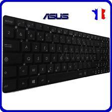 Clavier Français Original Azerty Pour ASUS  X554L   Noir Neuf