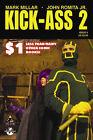 KICK ASS 2 #6 PHOTO VARIANT MARK MILLAR (MARVEL COMICS) REDUCED!