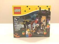 Lego - 40122 - Trick or Treat - BRAND NEW - NISB