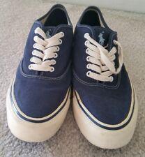 Vintage Ralph Lauren Polo Deck Shoes Men's 10.5