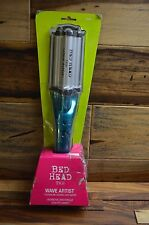 "Bed Head BH305 Wave Artist Tourmaline Ceramic Deep Waver ""New Open Package"""