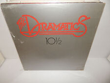 THE DRAMATICS 101/2 1980 MCA Wayne Henderson Funk Soul SEALED LP