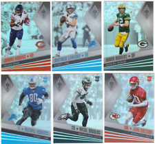 2017 Panini Phoenix Football - Base and Rookie RC Cards - Choose Card #'s 1-200
