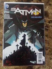 Batman #34 - New 52 - DC Comics - NM