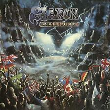 Saxon - Rock The Nations - Expanded (NEW CD)