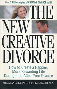The New Creative Divorce: How to Create a Happier, More Rewarding Life #Z063