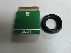 CR Industries 2007N Oil Seal (2 Pcs) fits Honda, Mazda 1988-2013