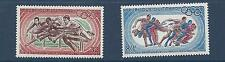 CHAD - C45 - C46 - MNH - OLYMPICS - 1966 AIR MAIL
