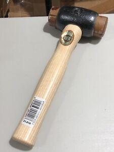 Thor 212 Copper//Rawhide Hammer Size 2