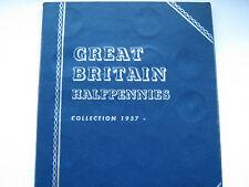 More details for whitman halfpenny folder 1937-1967 complete