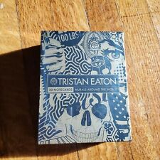 Tristan Eaton Notecards Famous Murals