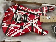 5150 Replica Electric Guitar w FR Bridge no modifications FS-0 Model