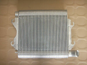 Intercooler For Holden Colorado RC 2008-2011 3L Turbo Diesel Direct replacement