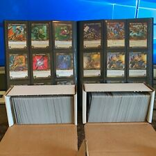 World of Warcraft TCG Lot 1508 cards including Slashdance (LOOT)