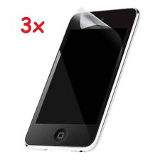 NEW 3xFront Screen Guard Protector Film for iPod Touch 5th/6th Gen Generation