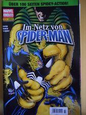 Spider Man n°11 2008 ed. Marvel Deutschland   [G.139]