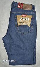 Jeans uomo CARRERA modello 700 REGULAR Taglia 54 pantalone DENIM LEGGERO 11 oz