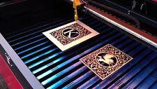 FRESA A LASER laser Engraver Incisione/Taglio/di marcatura Machine 100 WATT