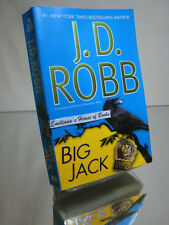 """BIG JACK"" BY J.D. ROBB - A MYSTERY CRIME"