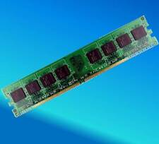 2 GB de memoria RAM PC2 5300 DDR2 667 Dimm Para Pc De Escritorio