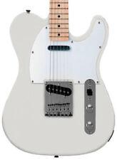 Guitares électriques blancs Fender 6 cordes