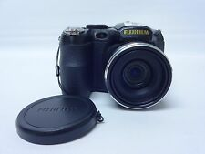 Fujifilm FinePix S2800HD 14.0 MP Digital Camera - Black - (40712)