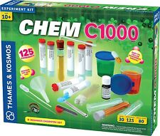 Thames & Kosmos 640118 CHEM C1000 (V 2.0)   FREE PRIORITY MAIL SHIPS SAME DAY