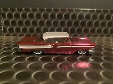 Hot Wheels Classics Chase (1958) '58 Edsel Real Riders loose