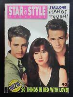 1993 Jason Priestley River Phoenix Keanu Reeves Meg Ryan Drew BarrymoreMEGA RARE