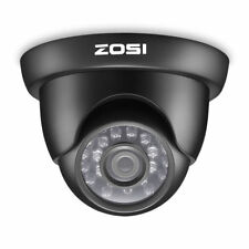 ZOSI HD 720P In/Outdoor CCTV camera 3.6mm lens 24 IR leds NightVision 65ft (T203