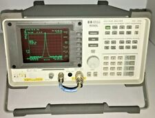 Agilent Keysight Hp 8590l 003 041 Spectrum Analyzer 9khz 1800 Mhz