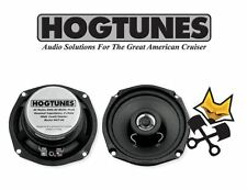 """HOGTUNES 4.25"""" REPLACEMENT REAR SPEAKERS HT-44 FOR HARLEY 1986-96 FL 4405-0263"""