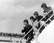 "The Beatles 10"" x 8"" Photograph no 105"