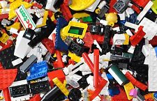 LEGO 1 KG PIETRE speciali componenti City Space chilo merce KG CHILO raccolta