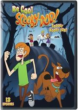 Be Cool Scooby-Doo: Ssn One - Part One (2016, DVD NUEVO)2 DISC SET (REGION 1)