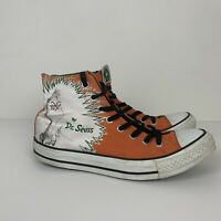 Dr. Seuss x Converse Chuck Taylor All Star The Lorax