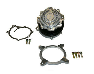 Engine Cooling Fan Clutch GMB 150-1125