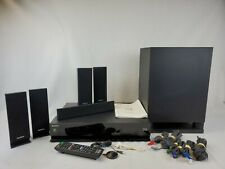 ⭐Full Sony HBD-E570 3D Blu-ray 5.1Ch 1000W HDMI LAN Home Theater System⭐ EB-2550