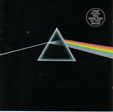CD-PINK FLOYD/Dark Side of the Moon/1973