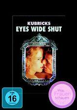 Eyes Wide Shut DVD NEU OVP Tom Cruise, Nicole Kidman