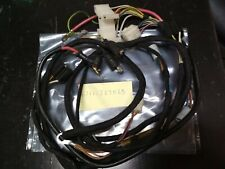 BMW E21 wiring harness front section !NEW! GENUINE NLA 61111359035