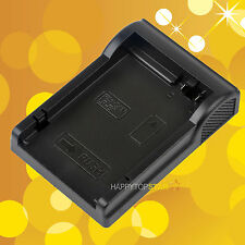 Slot For Digital LCD Quick Charger for Canon LP-E8 Battery LC-E8C 700D 750D 760D