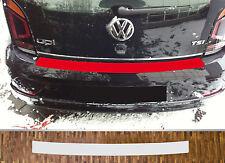 05-10 Lackschutzfolie Ladekantenschutz transparent VW Jetta 5 Bj