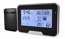 Spionagekamera Wetterstation mit Bewegungserkennung Funktion Full HD