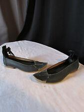 sandales stéphane gontard cuir bleu marine 38