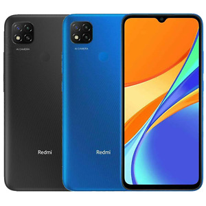 Xiaomi Redmi 9C 32GB Dual SIM Factory Unlocked 6.53 in Dual Camera Phone