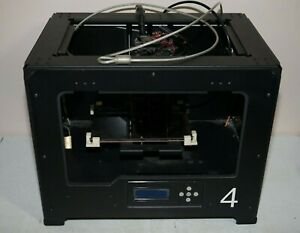 ^ Flashforge Creator Pro 3D Printer #C225
