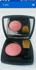 NEW CHANEL Joues Contraste Powder Blush 02 Rose Bronze Full Size