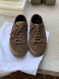 COMMON PROJECTS Men's EUR 39 EU Shoe