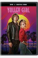 Valley Girl DVD + Digital Code 2020 Movie Brand NEW Free Shipping